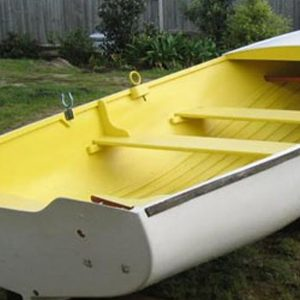 Build your own Dingy or Row Boat | Dinghy Boat Building