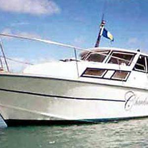 Flareline 15 - Hartley Boat Plans